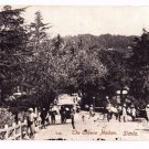CO48.Vintage Postcard. The Chowra Maidan. Simla. India.
