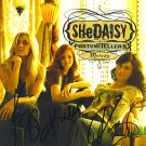 SHeDAISY AUTOGRAPHED FORTUNETELLERS MELODY CD SIGNED