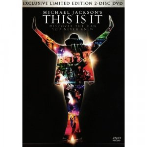 Michael Jackson: This Is It (2-DVD Limited Edition)