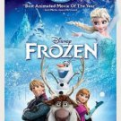 Disney Frozen (2 Discs) (Includes Digital Copy) (Blu-ray/DVD) KRISTIN BELL