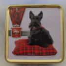 Stewart's Luxury Scottish Fudge - Black Scottie Dog Design