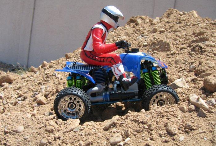 TREMOR ATV
