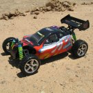 TORNADO BB 1/10 SCALE OFF ROAD BUGGY