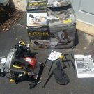 General Electric 10 in. Compound Cross, Bevel, Miter Saw with Laser (15 amp)