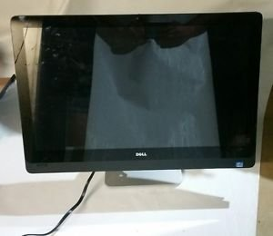 DELL XPS ONE 2710 ALL IN ONE i7 Touch Cam 27 AS IS