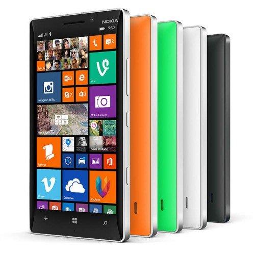 Nokia Lumia 930 (Green)