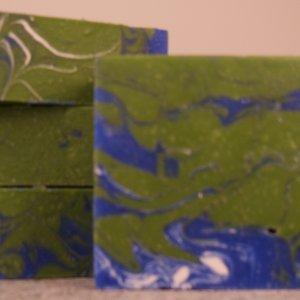 Iceland Herbal Soap 5 oz. bar