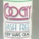 Coochy Shave Cream 4oz.