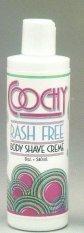 Coochy Shave Cream 4oz.