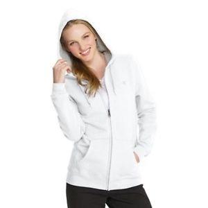 Champion Eco Fleece Women's Full Zip Jacket CH7653