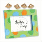 Stephen Joseph Foto Friends Monkey Frame