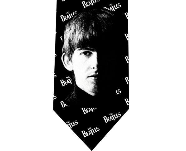 Beatles Tie - George Harrison