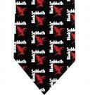 Black Sabbath Tie