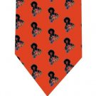Jimi Hendrix Tie