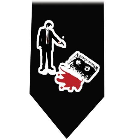 Killing Cassette Tie