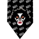 Kiss Tie - Peter Criss Rock N Roll Over