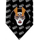 Kiss Tie - Ace Frehley Rock N Roll Over