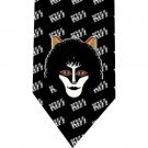 Kiss Tie - Eric Carr Rock N Roll Over