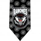 Ramones Tie - Model 4