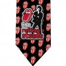 Rolling Stones Tie - Model 8
