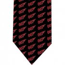 007 James Bond Tie - Model 0