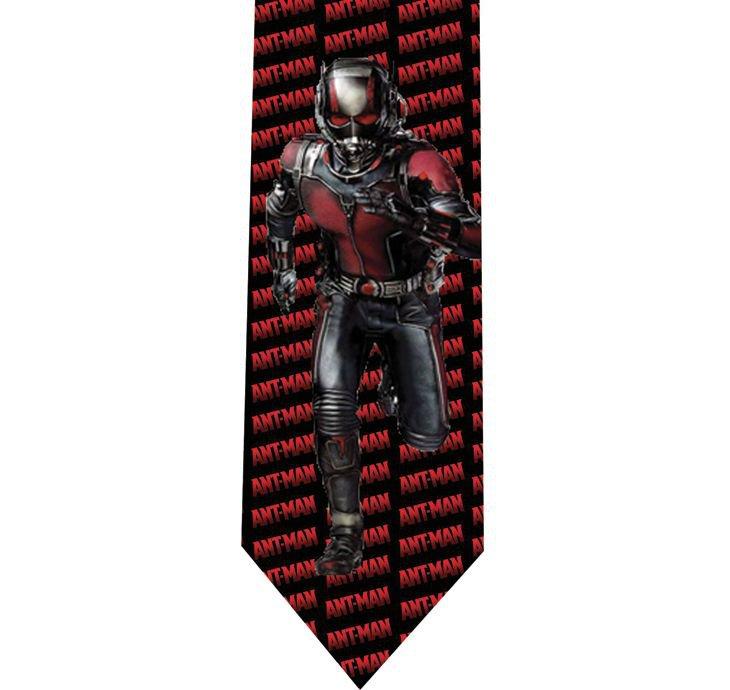 Ant-Man Tie - Model 2