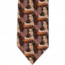 Charlies Angels Jaclyn Smith Tie - Model 2