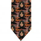 Charlies Angels Kate Jackson Tie - Model 3