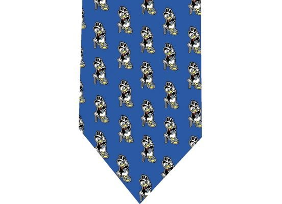 Donald Duck Tie - Model 1