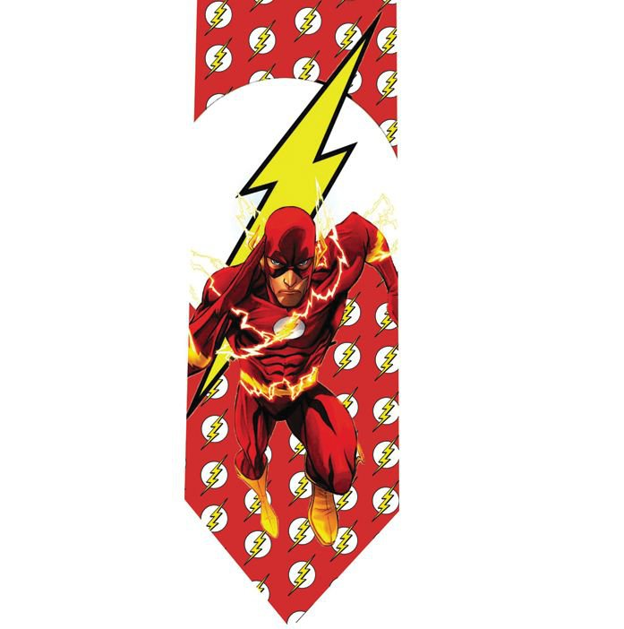 Flash Tie - Model 2