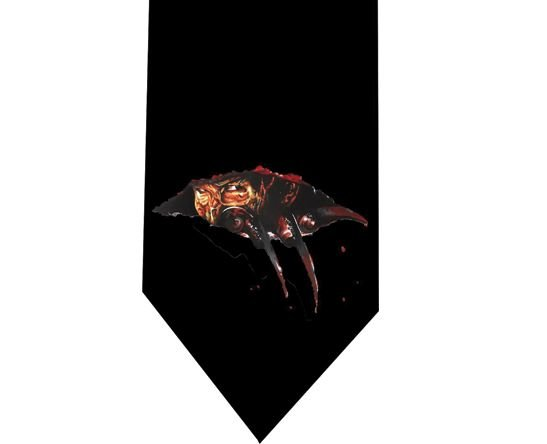 Freddy Krueger Tie - Model 3