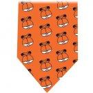 Garfield Tie