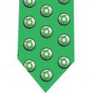 Green Lantern Tie