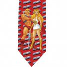 He-Man Tie - Model 3 Masters Universe