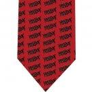 Hellboy Tie - Model 1