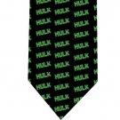 Hulk Tie - Model 1