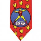 Iron Man Tie - Model 3