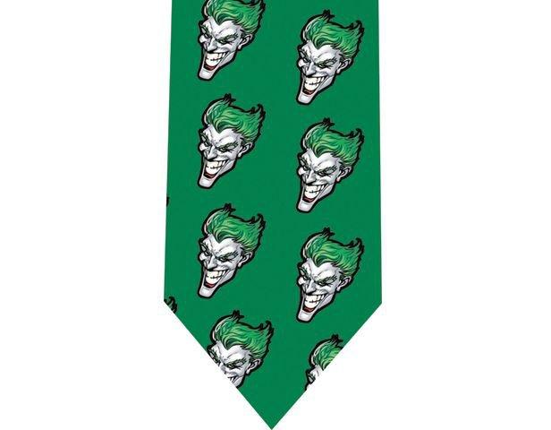 Joker Tie - Model 2 - Batman