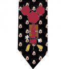 Mickey Mouse Tie - Model 1