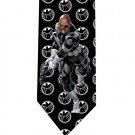 Nick Fury Tie - Model 3