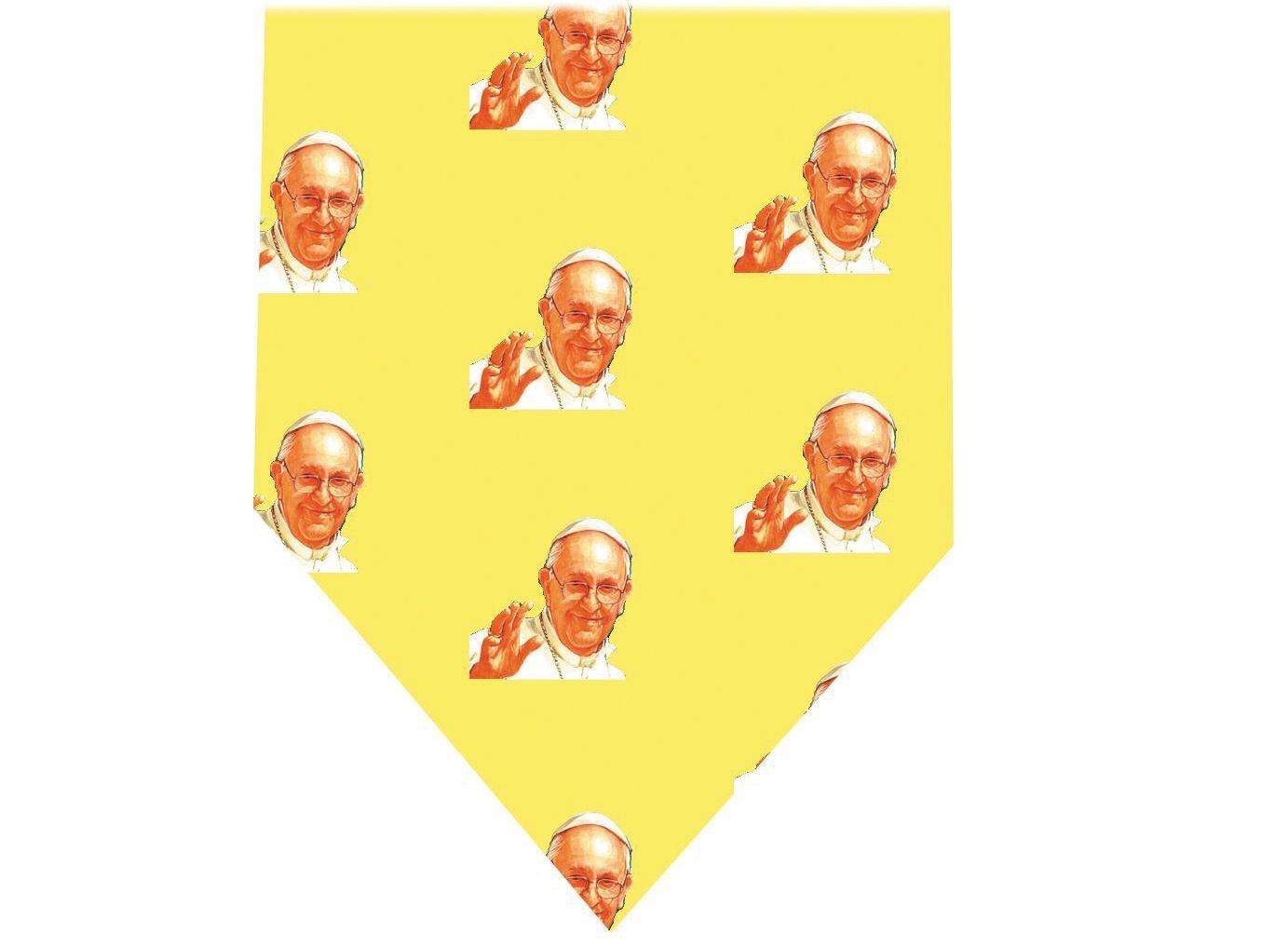 Pope Francis Tie - Model 2