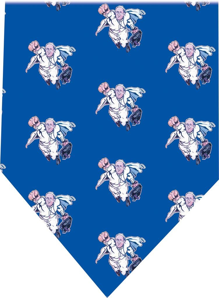Pope Francis Tie - Model 4