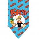 Popeye Tie - Model 3