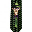 Riddler Tie - Model 2 - Batman