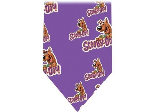 Scooby-Doo Tie