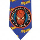 Spider-Man Tie - Model 1