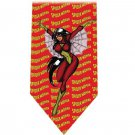 Spider-Woman Tie - Model 3 - Spider-Man