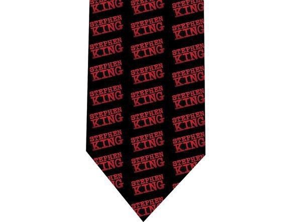 Stephen King Tie - Model 3 - Misery