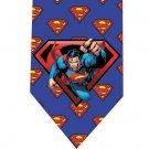 Superman Tie - Model 4
