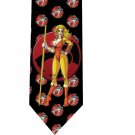 Thundercats Tie - Model 2